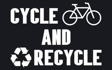 Cycle & Re-Cycle